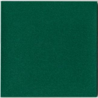 Einfarbiges Origami Papier Dunkelgrün 30 Blätter