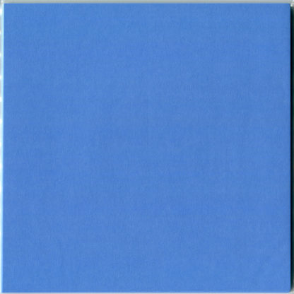 Einfarbiges Origami Papier Set Graublau
