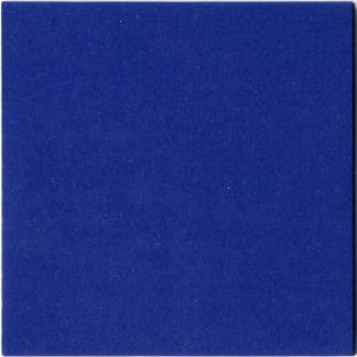 Einfarbiges Origami Papier set dunkelblau 30 Blätter