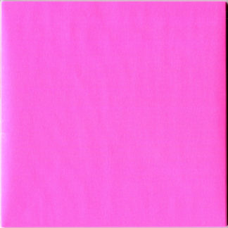 Einfarbiges Origami Papier Set pink