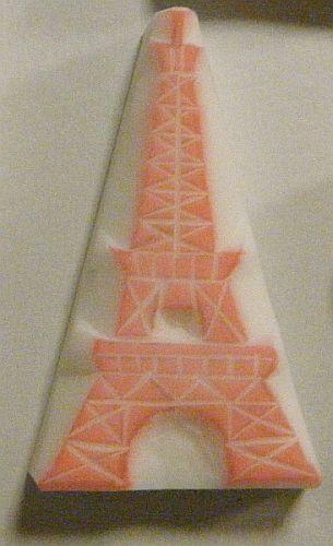 Stempel Eiffelturm 01