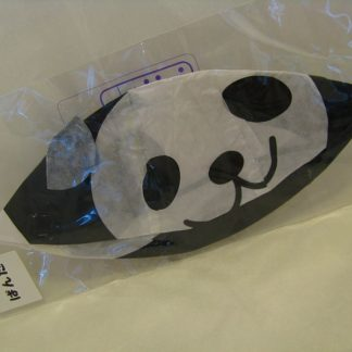 Papier Ballon Panda