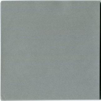 Einfarbiges Origami Papier Set Grau 30 Blätter