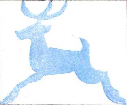 Stempel Hirsch 02