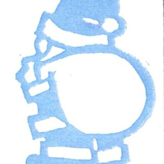 Stempel Nikolaus von hinten 02