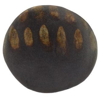 Keramik Brosche hand made