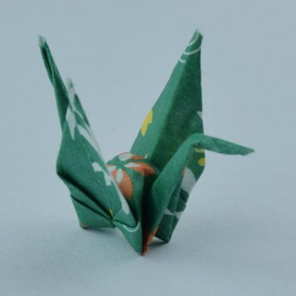 Mini Origami Kraniche Set