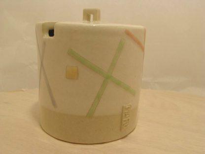 Runde Dekorations Vase