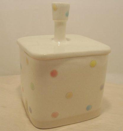 Keramik Dose 01