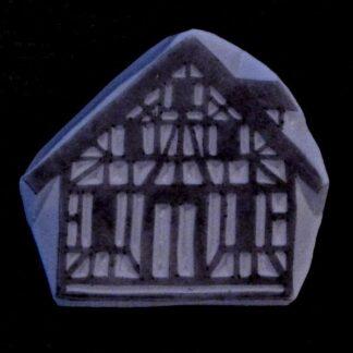 Stempel Bauernhaus