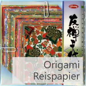 Kategorie Reispapier Sets