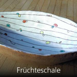 Titelbild Früchteschale